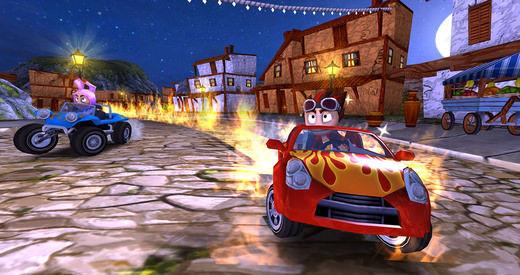 Beach Buggy Racing_2