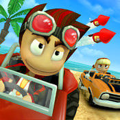 Beach Buggy Racing_icon