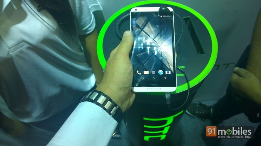 HTC Desire 816G 17