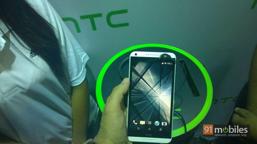 HTC Desire 816G 18
