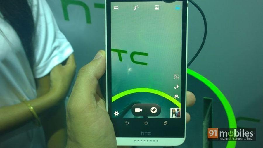 HTC Desire 816G 31