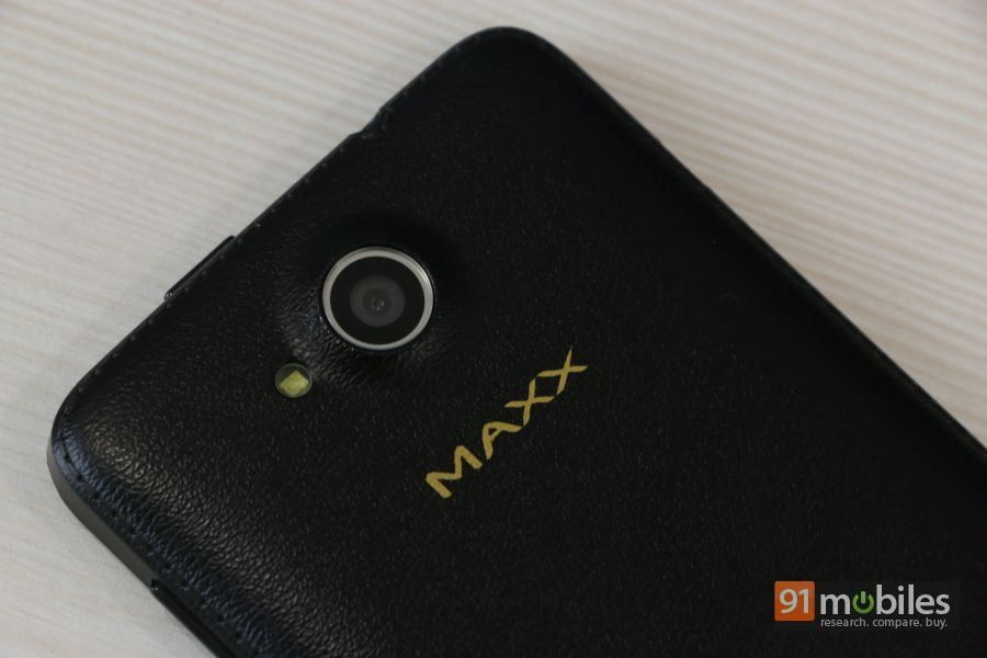 Maxx MSD7 Smarty AXD21 10