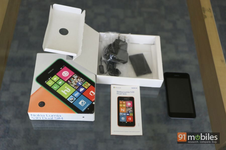 Nokia Lumia 530 10