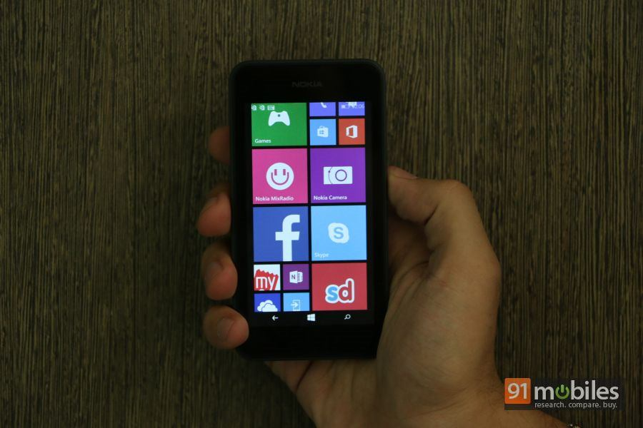Nokia Lumia 530 16