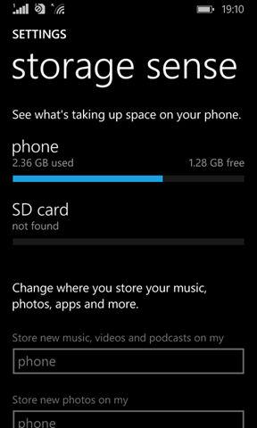 Nokia Lumia 530 screenshot (1)