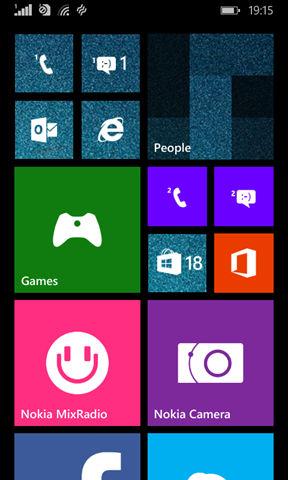 Nokia Lumia 530 screenshot (5)