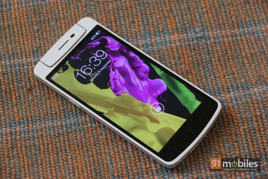 Oppo N1 Mini 23