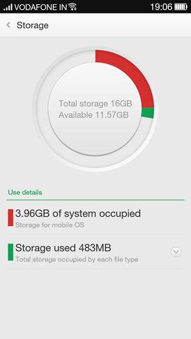 Oppo N1 Mini screenshot (1)