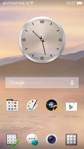 Oppo N1 Mini screenshot (2)