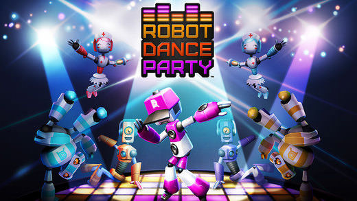 Robot Dance Party_1