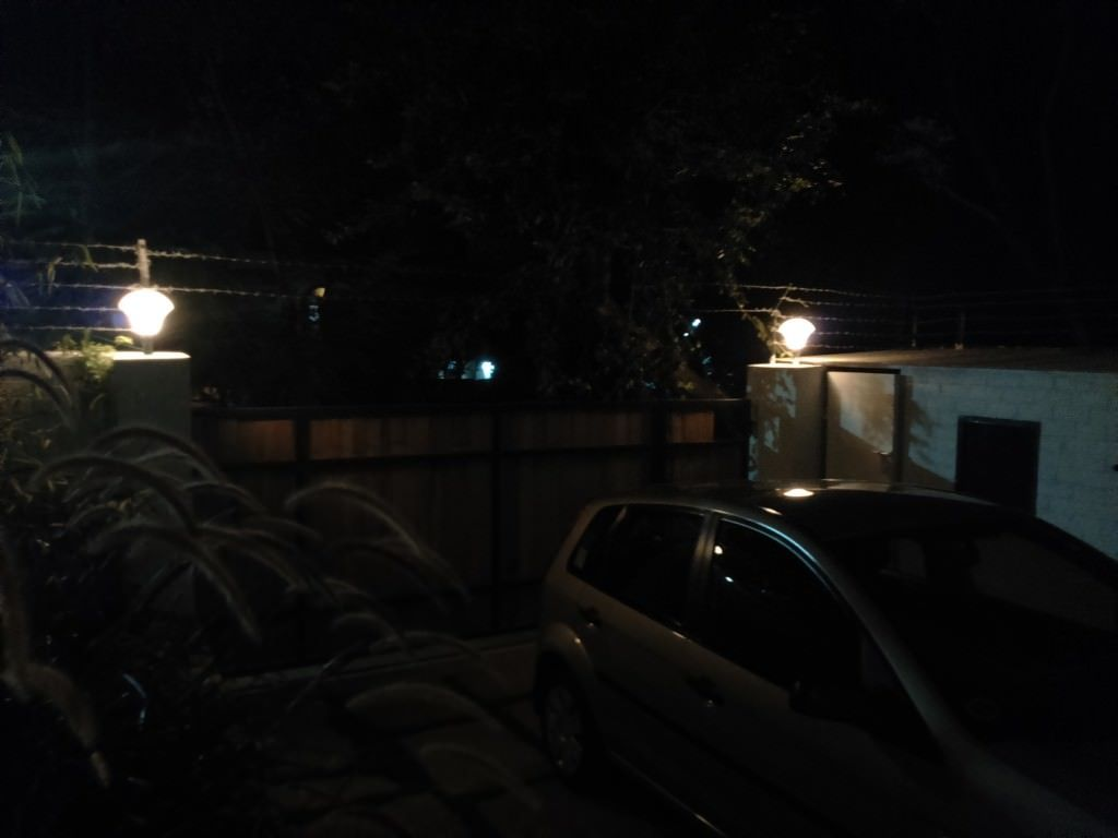 Sony Xperia C3_camera review_night shot