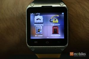 Spice SmartPulse smartwatch 20