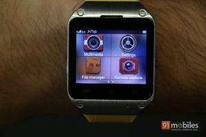 Spice SmartPulse smartwatch 21
