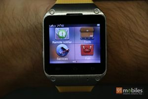 Spice SmartPulse smartwatch 22