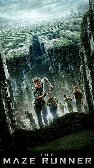 The Maze Runner_1