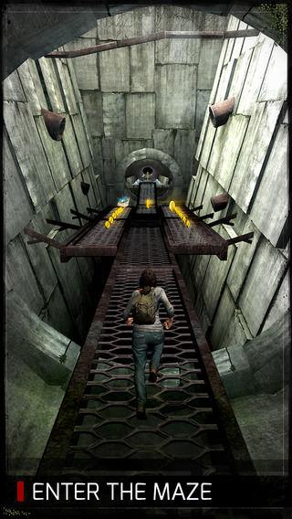 The Maze Runner_2