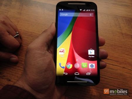 The new Moto G (2nd gen) 08