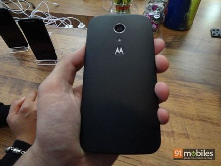 The new Moto G (2nd gen) 29