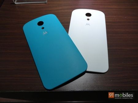 The new Moto G (2nd gen) 42