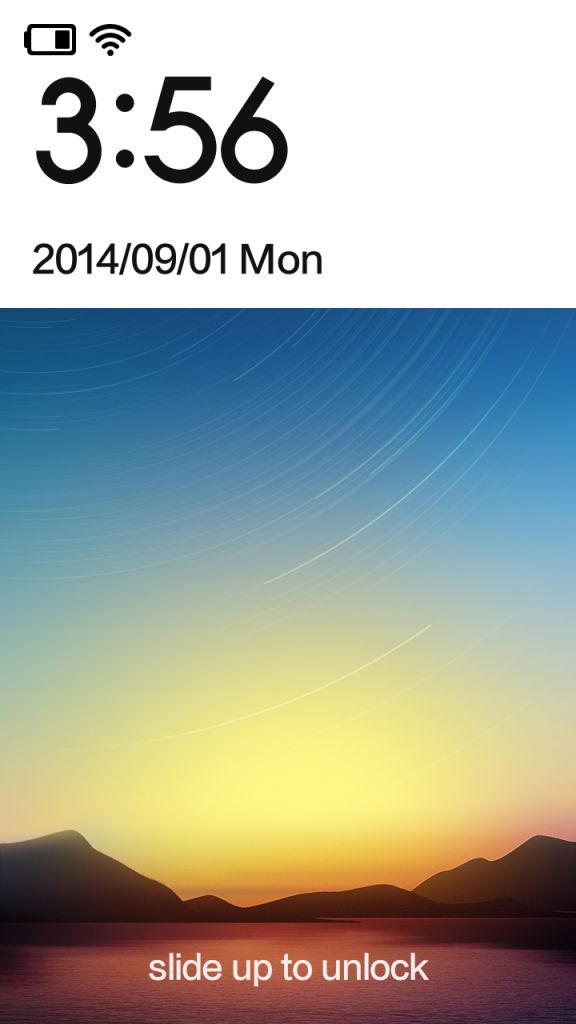 Xiaomi Redmi 1s_Lite Mode 4