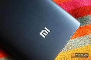 Xiaomi Redmi 1s_MI branding