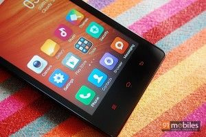 Xiaomi Redmi 1s_android buttons