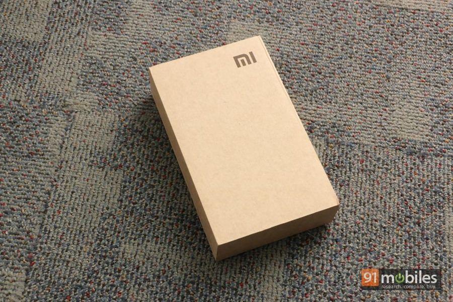 Xiaomi Redmi Note unboxing 01