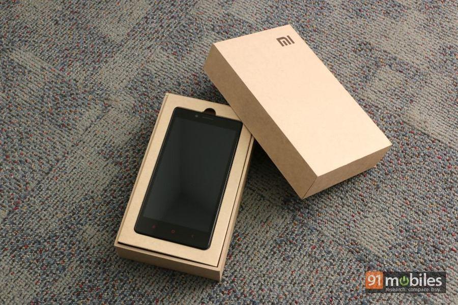 Xiaomi Redmi Note unboxing 02