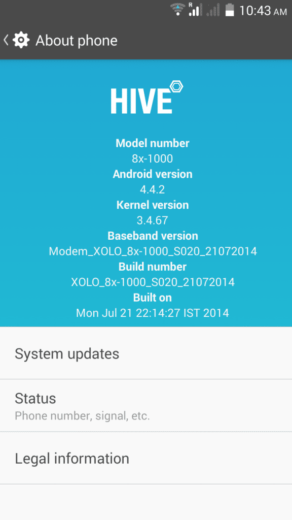 Xolo Play 8x-1000_about phone