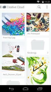 Adobe Creative Suite 1