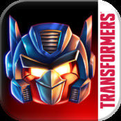 Angry Birds Transformers_icon