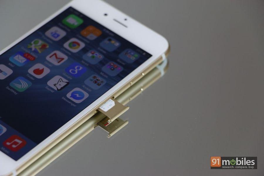 Apple iPhone 6 FAQs 35