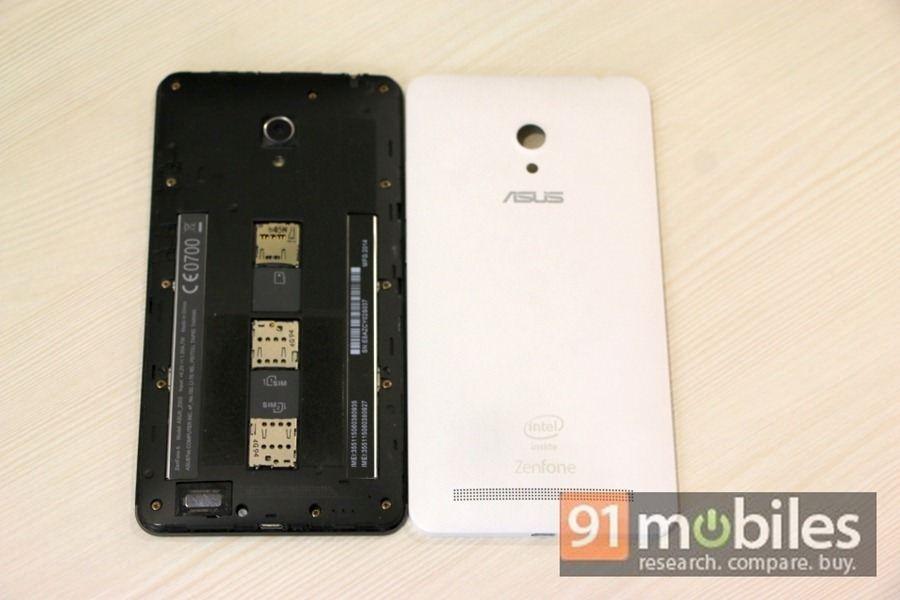 Asus Zenfone 6016