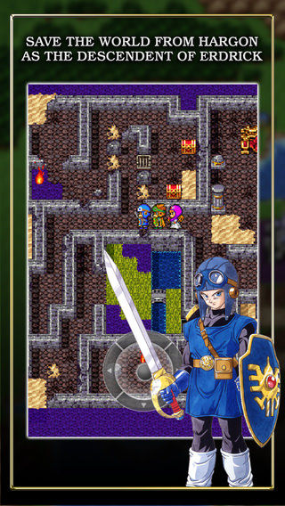 Dragon Quest II_1