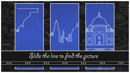 Find The Line_1