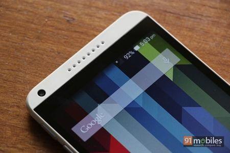 HTC Desire 816G 05