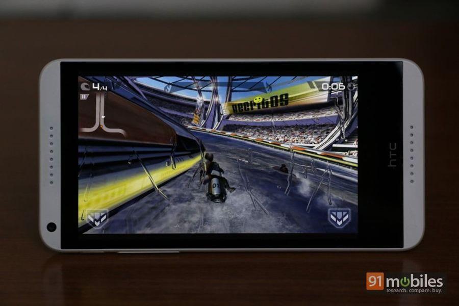 HTC Desire 816G 37