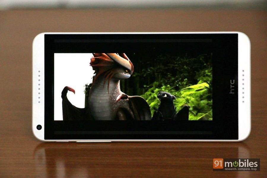HTC Desire 816G 43
