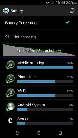 HTC Desire 816G screenshot (29)