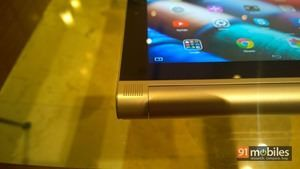 Lenovo Yoga Tablet 2 first impressions 18