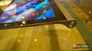 Lenovo Yoga Tablet 2 first impressions 22