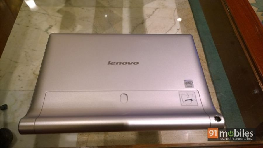 Lenovo Yoga Tablet 2 first impressions 23