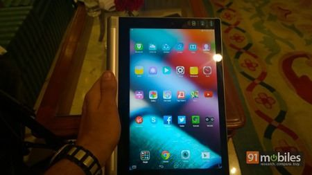 Lenovo Yoga Tablet 2 first impressions 26