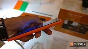 Lumia 730 first impressions 19