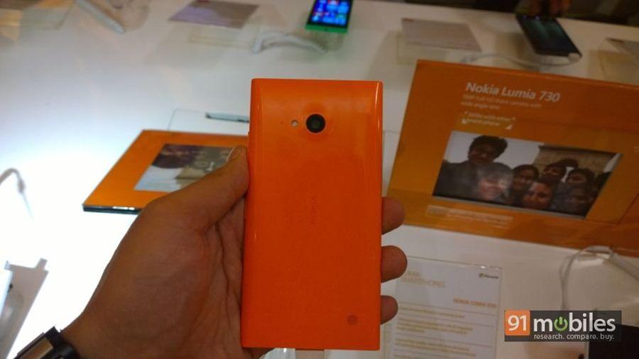 Lumia 730 first impressions 23