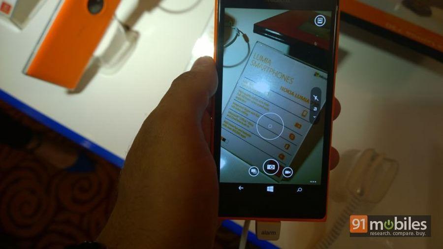 Lumia 730 first impressions 26