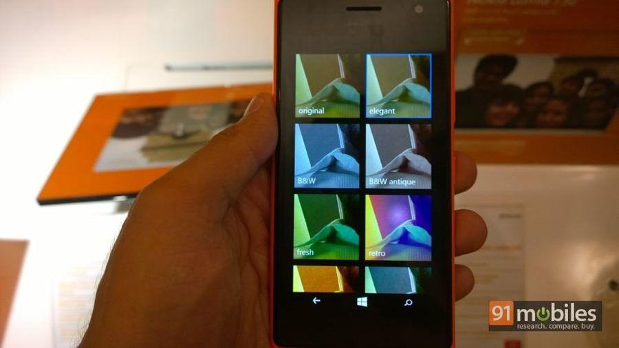 Lumia 730 first impressions 27