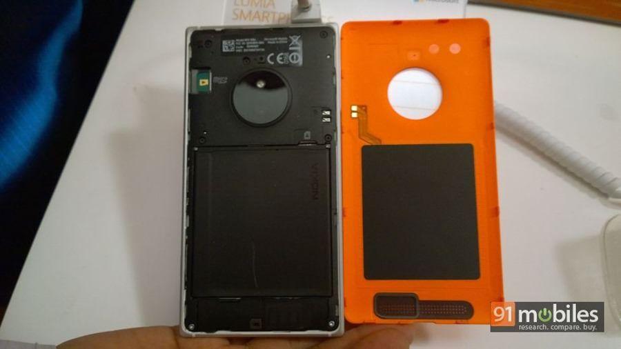 Lumia 830 first impressions 01
