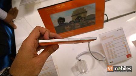 Lumia 830 first impressions 05