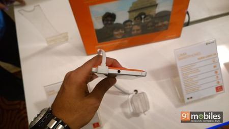 Lumia 830 first impressions 08